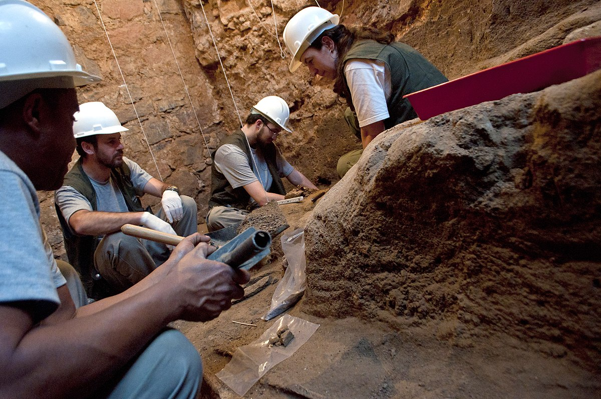 В Овьедо обнаружили следы стоянки неандертальцев