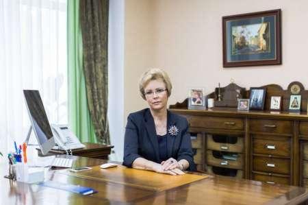 Список самых богатых чиновниц России по версии журнала Forbes