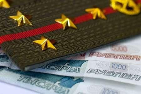 Повышение военных пенсий с 1 октября 2017 года в России