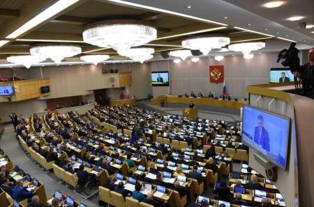 Госдума приняла поправки о размере военных пенсий в 2018 году