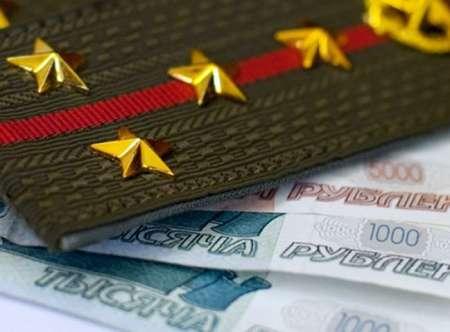 Пенсии военным в России в 2018 году последние новости: повышение, индексация
