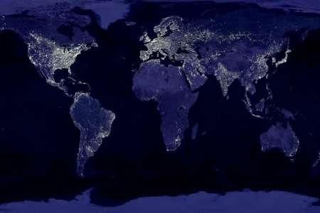 Биткоин-майнинг может расходовать всю энергию в мире уже к 2020 году