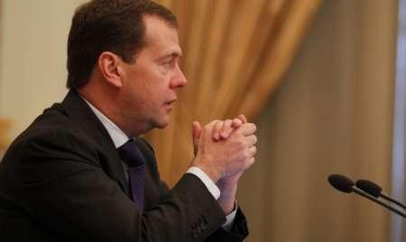 Дмитрий Медведев предсказал исчезновение криптовалют