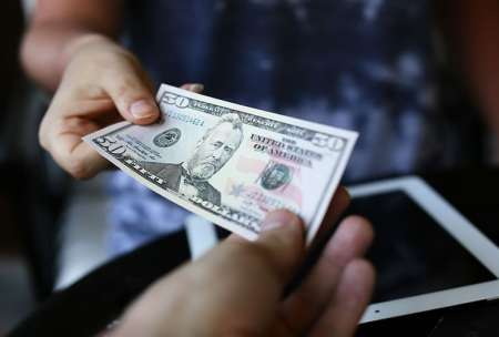 Госдума в третьем чтении приняла поправки о возможности выплаты зарплат в валюте