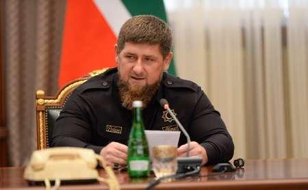Кадыров попросил Путина построить магистраль из Краснодара в Грозный за триллион