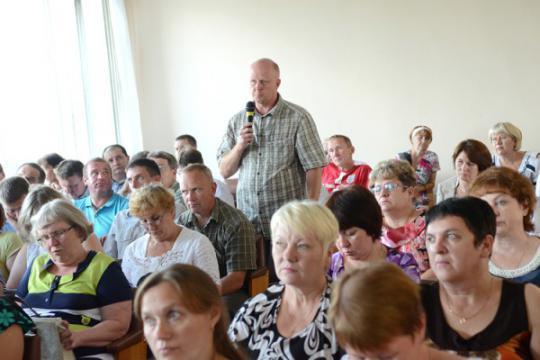 Кировчан приглашают на слушания