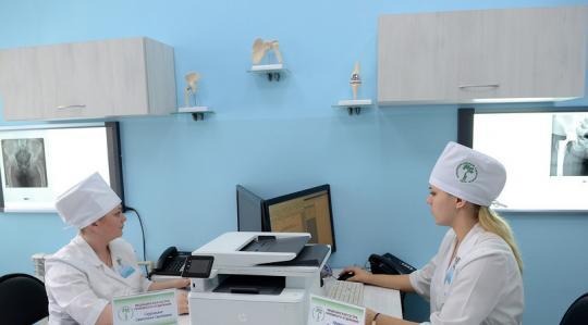 Медицинский туризм по-кировски