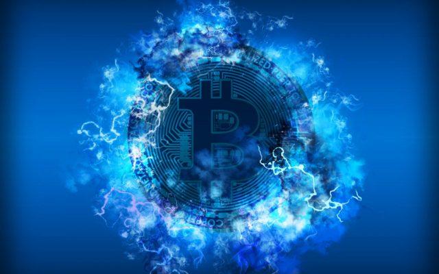 Как вывести биткоины с blockchain