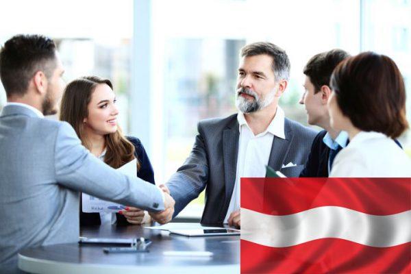 Бизнес в Австрии: помощь в составлении годовой отчётности от компании «Мост в Австрию»