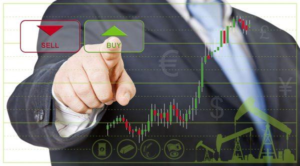 Учимся торговать бинарными опционами и богатеть на глазах
