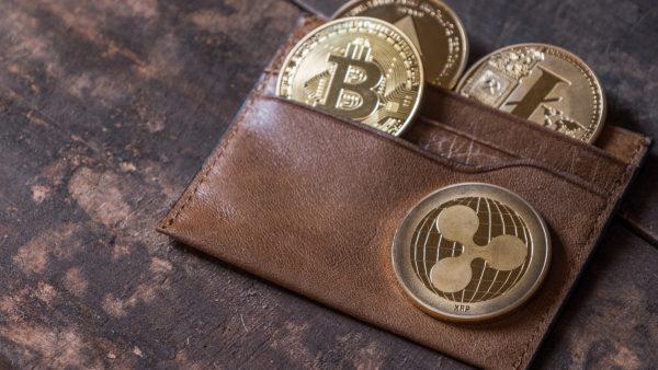 Надежный, удобный кошелек для криптовалюты