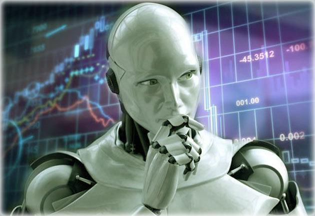 Робот для автоматической торговли на валютной бирже Форекс